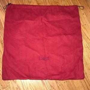 Valentino Garavani Large dustbag